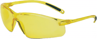 Купить Очки Honeywell™ А700 (1015441) (РС 2-1.2), желтые по недорогой цене в Spets.ru